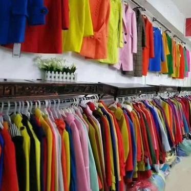 開封高價回收服裝店尾貨-開封高價回收服裝尾貨