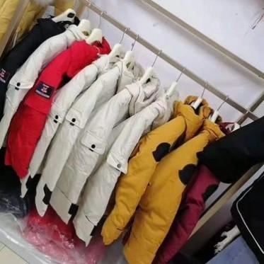 北京女裝尾貨回收服裝 北京回收服裝尾貨